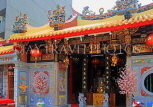SINGAPORE, Little India, Leong San See Temple, SIN650JPL