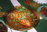 SINGAPORE, Little India, restaurant, Fish Head Curry, SIN125JPL