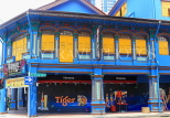SINGAPORE, Little India, traditional shop-houses, SIN671JPL