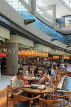 SINGAPORE, Marina Bay Sands, The Shoppers (shopping mall), Food Court, SIN1102JPL