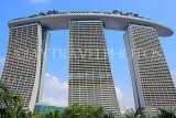 SINGAPORE, Marina Bay Sands Hotel, SIN1117JPL