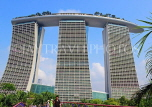 SINGAPORE, Marina Bay Sands Hotel, SIN1118JPL