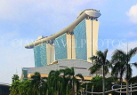 SINGAPORE, Marina Bay Sands Hotel, SIN1126JPL