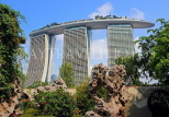 SINGAPORE, Marina Bay Sands Hotel, SIN1376JPL