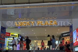 SINGAPORE, Orchard Road, Lucky Plaza, shopping mall, SIN1228JPL