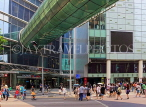 SINGAPORE, Orchard Road, shopping street, Orchardgateway and mall, SIN1526JPL