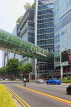 SINGAPORE, Orchard Road, shopping street, Orchardgateway and mall, SIN1528JPL