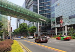 SINGAPORE, Orchard Road, shopping street, Orchardgateway and mall, SIN1529JPL
