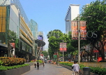 SINGAPORE, Orchard Road, shopping street, SIN1234JPL