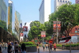 SINGAPORE, Orchard Road, shopping street, SIN1236JPL