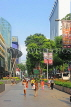 SINGAPORE, Orchard Road, shopping street, SIN1238JPL