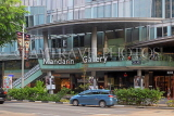SINGAPORE, Orchard Road, shopping street, SIN1242JPL