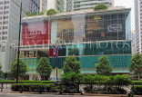 SINGAPORE, Orchard Road, shopping street, Scotts Square mall, SIN1324JPL