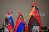 SOUTH AFRICA, crafts, costumed doll figures, SA1361JPL