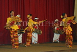 SRI LANKA, Kandy, dance ensemble, harvest dance, SLK2913JPL