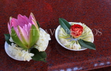 Taiwan, TAIPEI, Lungshan Temple, floral offerings, TAW656JPL 4000