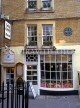 UK, Avon, BATH, Sally Lunn's House, museum and tea shop, BAT321JPL