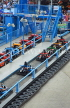 UK, Essex, Southend-On-Sea, Adventure Island, Go Karting, UK6848JPL