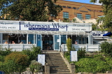 UK, Essex, Southend-On-Sea, Fiahermans Wharf restaurant, UK6831JPL