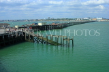 UK, Essex, Southend-On-Sea, Southend Pier, UK6860JPL