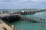 UK, Essex, Southend-On-Sea, Southend Pier, UK6863JPL
