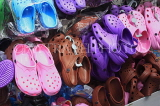UK, Essex, Southend-On-Sea, beach slippers for sale, UK6836JPL