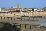UK, Essex, Southend-On-Sea, coast and beach, UK6800JPL