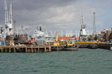 UK, Hampshire, PORTSMOUTH, Dockyard and waterfront, UK6655JPL