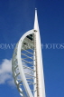 UK, Hampshire, PORTSMOUTH, Spinnaker Tower, UK6517JPL