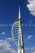 UK, Hampshire, PORTSMOUTH, Spinnaker Tower, UK6520JPL