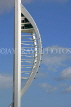 UK, Hampshire, PORTSMOUTH, Spinnaker Tower, UK6523JPL