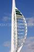 UK, Hampshire, PORTSMOUTH, Spinnaker Tower, UK6524JPL