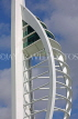 UK, Hampshire, PORTSMOUTH, Spinnaker Tower, UK6639JPL