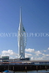 UK, Hampshire, PORTSMOUTH, Spinnaker Tower, UK6640JPL