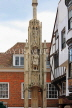 UK, Hampshire, WINCHESTER, City Cros (Buttercross), UK8068JPL