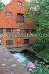 UK, Hampshire, WINCHESTER, City Mill, UK7974JPL