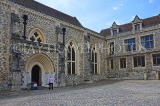 UK, Hampshire, WINCHESTER, The Great Hall, UK8074JPL