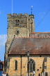 UK, Kent, TONBRIDGE, Parish Church of St Peter & St Paul, UK13275JPL