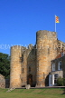 UK, Kent, TONBRIDGE, Tonbridge Castle, UK13256JPL