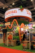 UK, LONDON, ExCel Centre, World Travel Market show, Taiwan stand, UK31265JPL