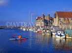 UK, Norfolk, North Norfolk Coast and Blakeney Quay, UK6130JPL
