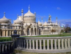 UK, Sussex, BRIGHTON, Royal Pavilion, BRG124JPL