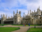 UK, Sussex, BRIGHTON, Royal Pavilion, UK6685JPL