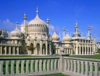 UK, Sussex, BRIGHTON, Royal Pavilion, UK6686JPL