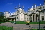 UK, Sussex, BRIGHTON, Royal Pavilion, UK6708JPL