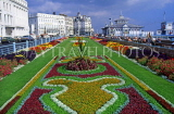 UK, Sussex, EASTBOURNE, Carpet Gardens (by the seafront), UK4373JPL