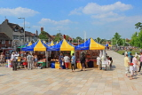 UK, Warwickshire, STRATFORD-UPON-AVON, Sunday makert stalls, UK25453JPL