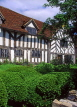 UK, Warwickshire, STRATFORD-UPON-AVON, Wilmcote, Mary Arden's house, UK5915JPL