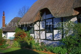 UK, Warwickshire, Welford-On-Avon,Ten Penny Cottage, UK7143JPL