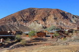 USA, California, Calico Ghost Town, US4842JPL
